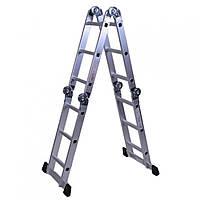 Лестница-трансформер Практика 3х4 (без платформы)