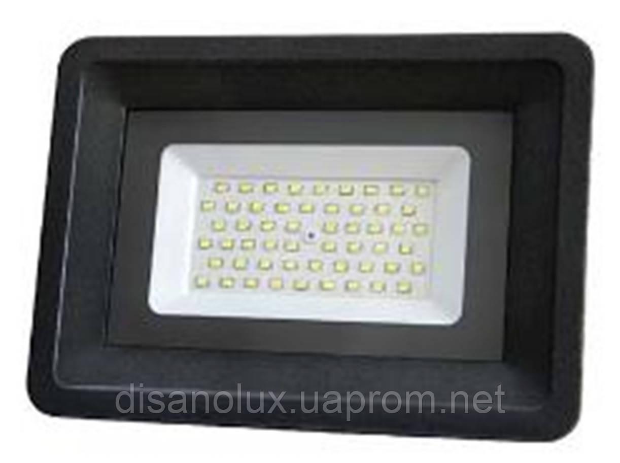 Светодиодные прожекторы - матричные SMD AVT4-IC  70W  220V (матрица с IC драйвером)