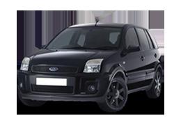 Підкрилки для Ford (Форд) Fusion 1 2002-2012