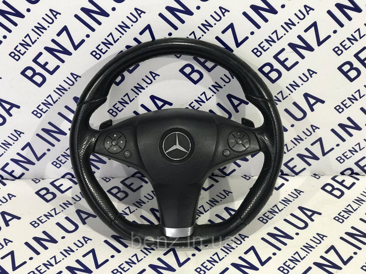 Рулевое колесо C207/W212/W204 A2074601203 / A20746012039E38