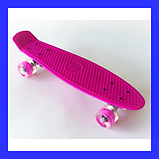Пенни борд (пенниборд), скейт Penny Board, фото 2