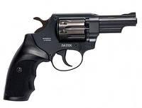 Револьвер под патрон Флобера Safari РФ 431 рукоятка пластик, фото 1