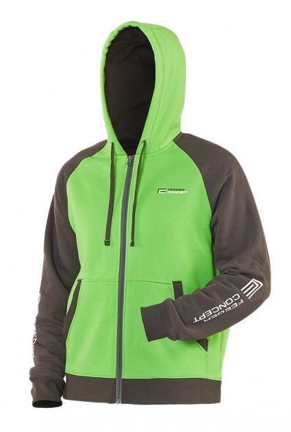 Куртка демісезонна Norfin Dynamic (41600) S