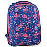 Рюкзак школьный каркасный 1 Вересня H-12-1 Butterfly, 38*29*15, фото 2