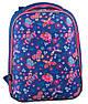 Рюкзак школьный каркасный 1 Вересня H-12-1 Butterfly, 38*29*15, фото 3