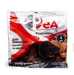 Ред тесто 200 гр от крыс и мышей, оригинал