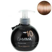 Маска для поддержания цвета волос Erayba Gamma Color Ball Mask G10/48 Табако 250 мл