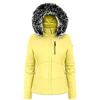 Горнолыжная куртка Poivre Blanc Stretch ski jaket Aurora Yellow р L, фото 1