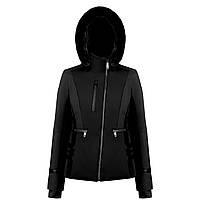 Горнолыжная куртка Poivre Blanc  Stretch ski jaket  with satin effect Black р. S, фото 1