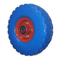 Что нужно учитывать при выборе колес для тачек?