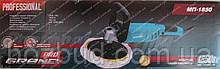 Полировальная машина Grand МП-1850 (стабилизация оборотов)