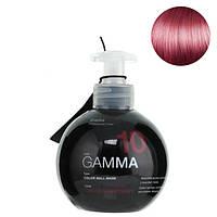 Маска для поддержания цвета волос Erayba Gamma Color Ball Mask G10/50 Махагон 250 мл