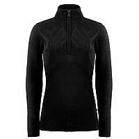 Горнолыжный свитер Poivre Blanc WO Knit sweater black  р. L, фото 1