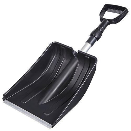 """Лопата для снега с телескопической ручкой """"Штурмовик"""" ((5))"""