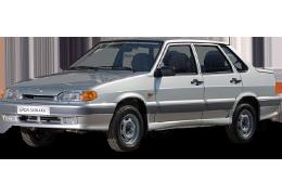 Підкрилки для ВАЗ/LADA 2115 1997-2012
