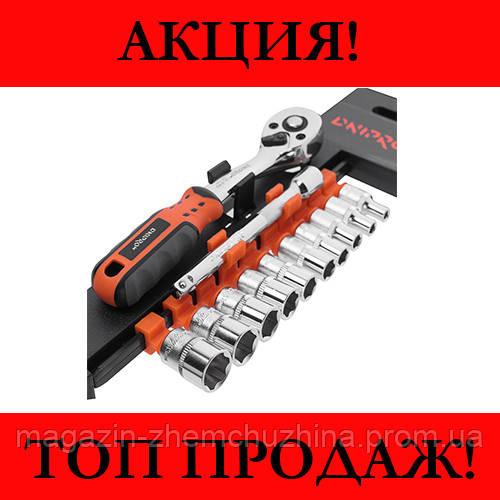 Набор инструментов DNIPRO-M ULTRA 12 шт.