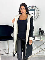 Женская тёплая кофта, фото 1