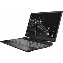 """Ноутбук HP Pavilion Gaming 15-ec0000ua (9RG77EA); 15.6"""" FullHD (1920x1080) TN LED матовый / AMD Ryzen 5-3550H, фото 3"""