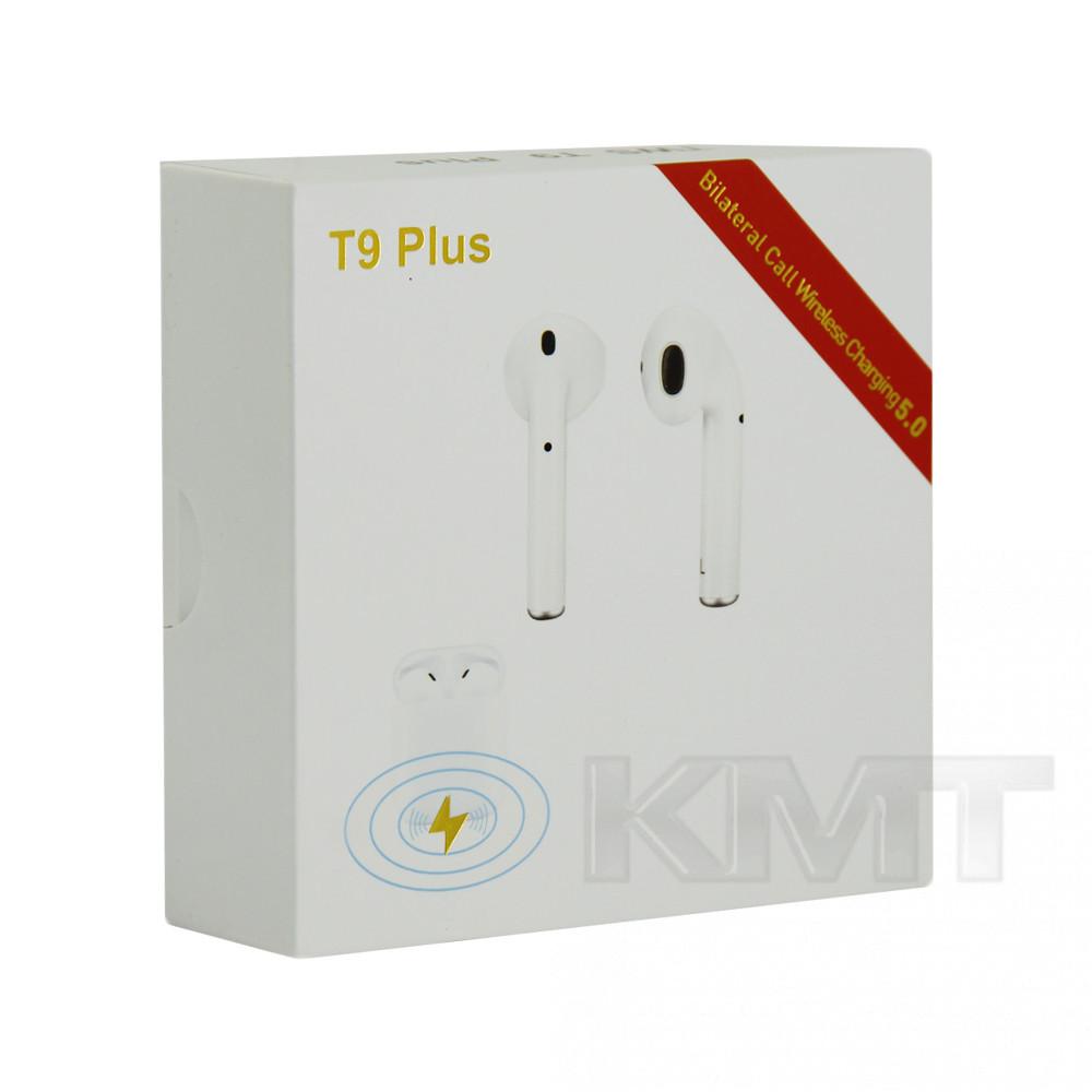 Гарнитура AirPods Bluetooth - T9 Plus