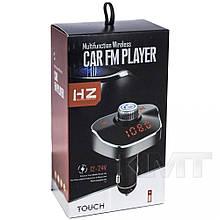 Fm Модулятор MP3 « H17BT »