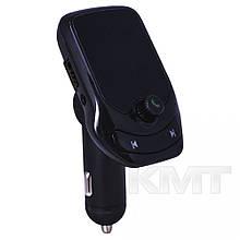 Fm Модулятор MP3 « A32 » Black