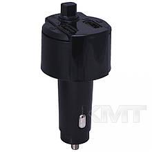 FM Модулятор MP3 « C4 » Black