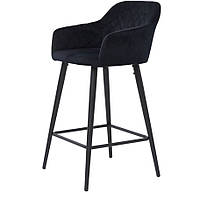 Барный стул Antiba черный TM Concepto, фото 1