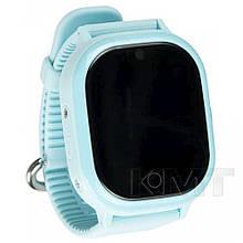Smart Baby Watch TD05 з GPS трекером — Blue