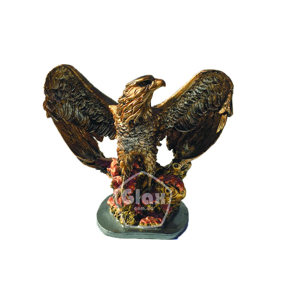 """Статуетка """"Орел з розкритими крилами"""" великий"""
