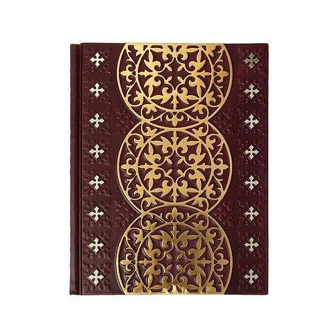"Книга в коже ""Омар Хайям"""