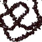 Сколы Авантюрин Каир Синтетический, Размер 4-6*2-4 мм, Около 82 см нить, Рукоделие, Бусины, фото 3