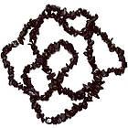 Сколы Авантюрин Каир Синтетический, Размер 4-6*2-4 мм, Около 82 см нить, Рукоделие, Бусины, фото 5