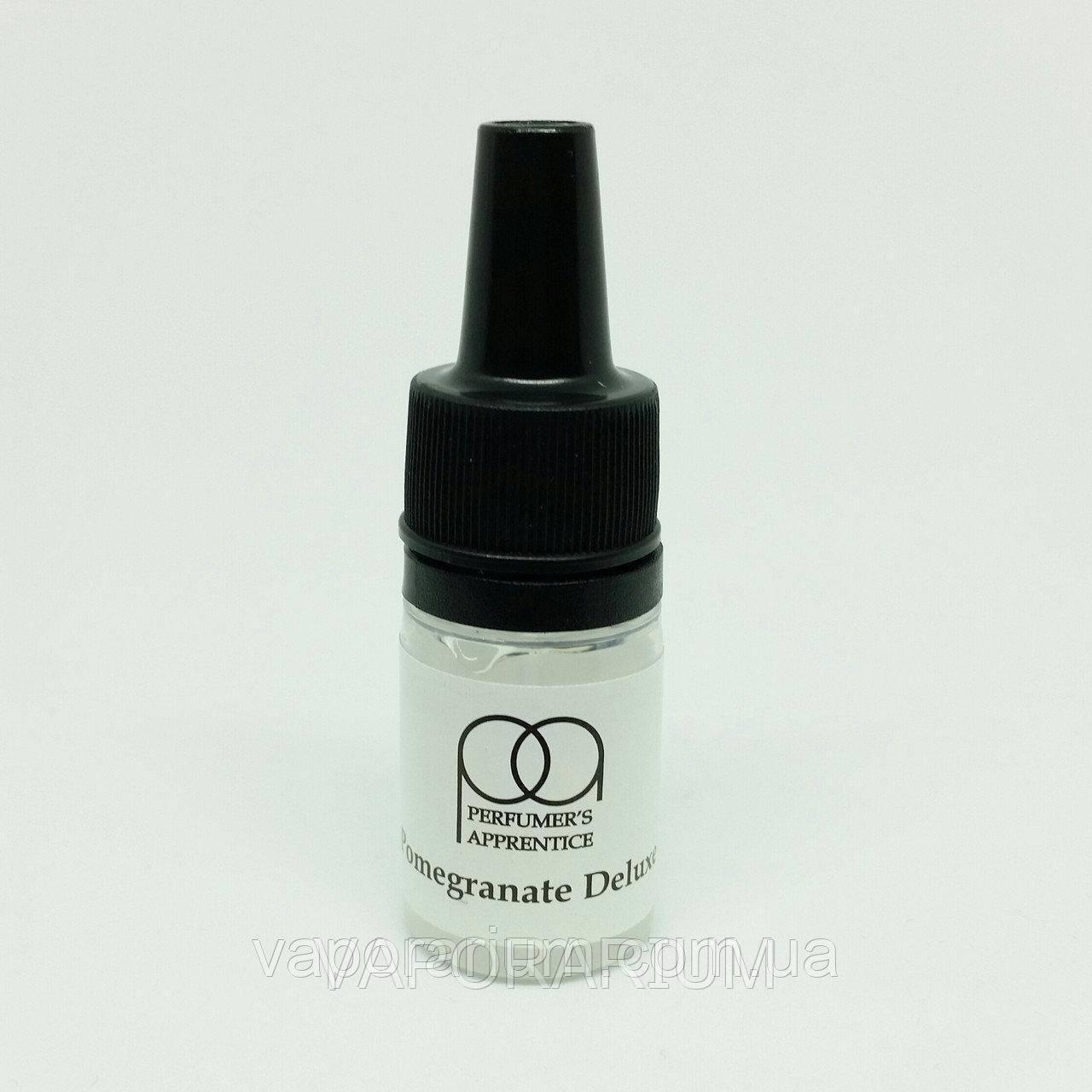Ароматизатор TPA Pomegranate Deluxe (Гранат (Делюкс)) 10 мл (0045)