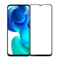 Защитное стекло Full Coverage для Xiaomi Mi 10 Lite