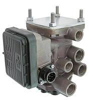 Кран-модулятор управления тормозами прицепа VOLVO