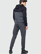 Спортивный костюм КN Черно-белый, фото 3