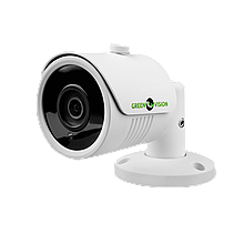 IP камера наружная  GreenVision GV-005-IP-E-COS24-25