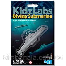 Набор для исследований 4M Подводная лодка (00-03212)
