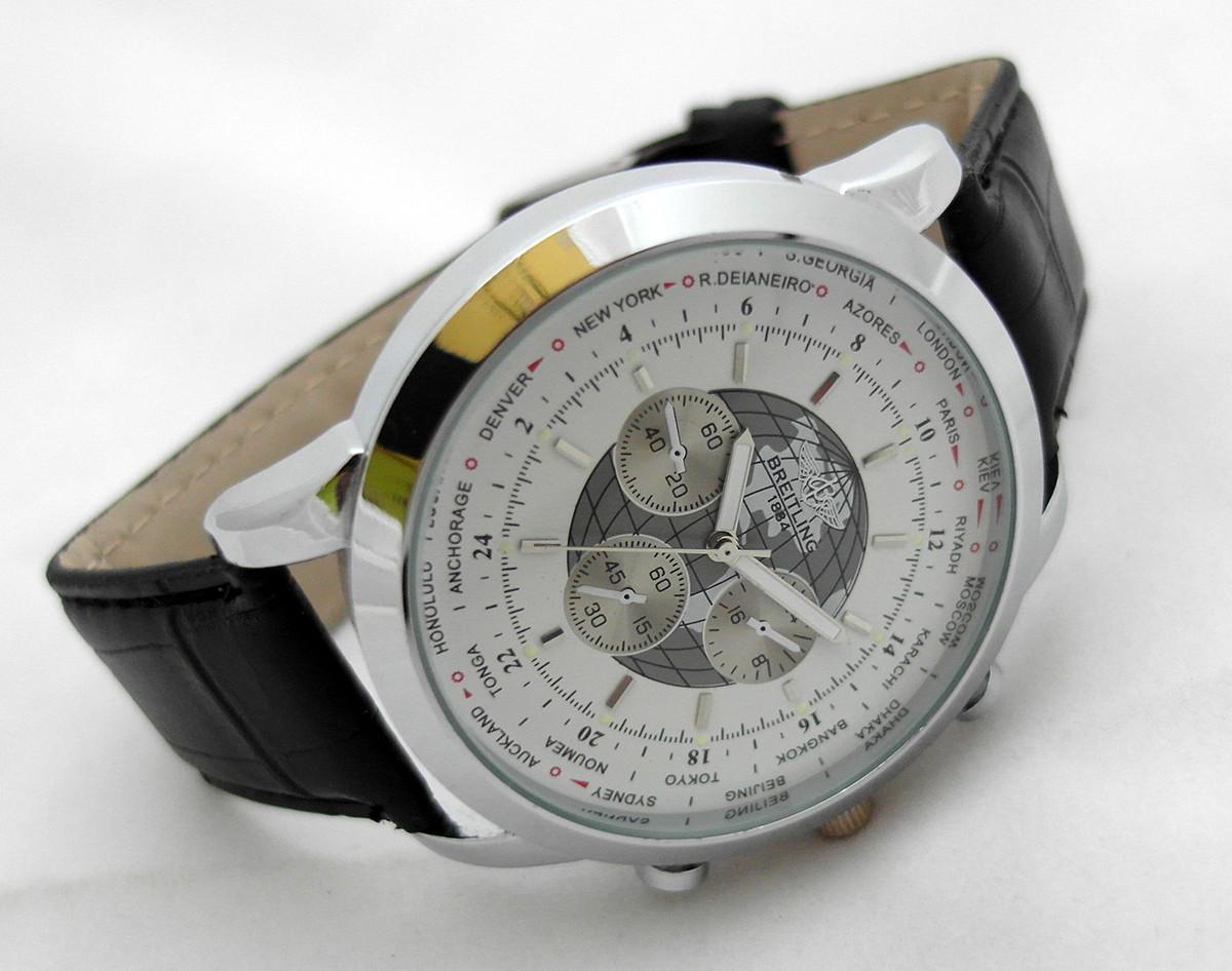 Часы мужские breitling 1884 оригинал