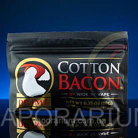 Вата Cotton Bacon V2 Prime упаковка 10 шт.