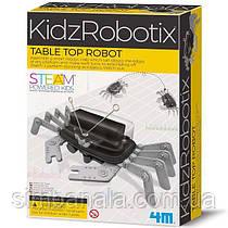 Науковий набір 4M Настільний робот (00-03357)