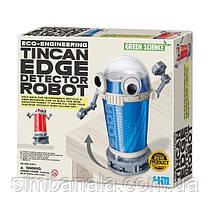 Науковий набір 4M Робот-столоход (00-03370)