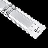Светодиодный линейный светильник Ilumia 36Вт, 1190мм, 4000К (нейтральный белый), 3000Лм (079), фото 3