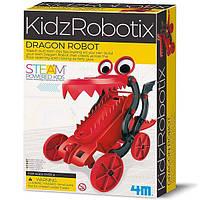 Науковий набір 4M Робот-дракон (00-03381), фото 1