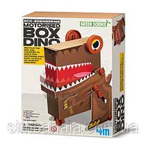 Науковий набір 4M Динозавр з коробок (00-03387)
