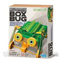 Науковий набір 4M Жук з коробок (00-03388)