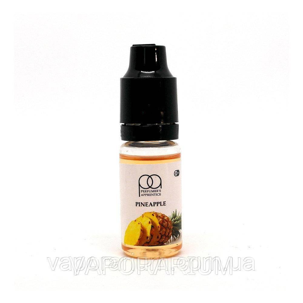 Ароматизатор TPA Pineapple (Ананас) 10 мл (0061)