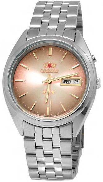 Мужские часы Orient FEM0401TP9