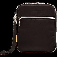 """9.7"""" LF-655  Чехол для iPad, планшета, неопрен, Apple- дизайн, черный"""