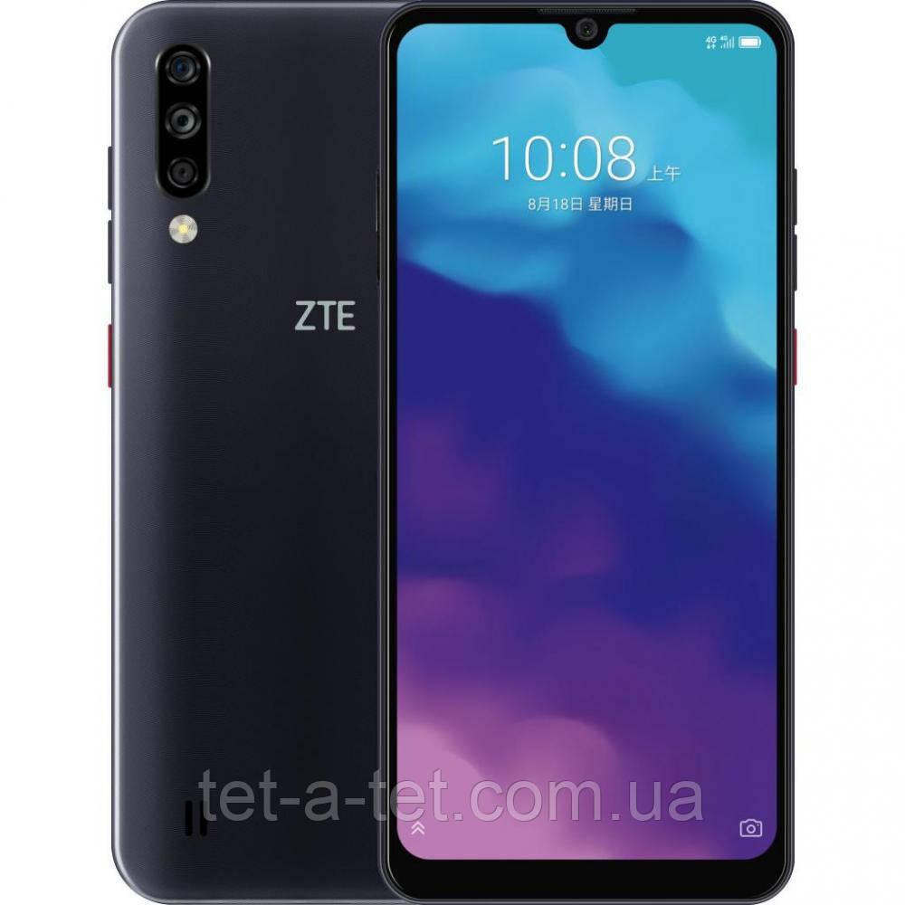 ZTE Blade A7 2020 2/32GB (NFC) Black
